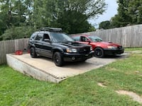 2005 Subaru Forester xt stage 1 with stage 2 parts New Freedom