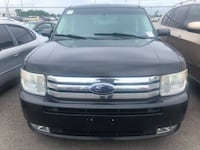 Ford-Flex-2010 Warren