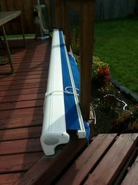 Electric Outdoor Canapy 14 feet Oakville, L6M 4R8
