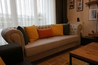 Sofa (1no) - Special design and production - Very Clean MONTREAL