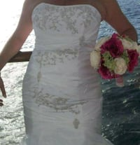 Wedding Dress Tampa, 33624