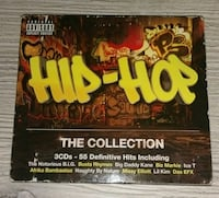 HIP-HOP The Collection  İçerenköy, 34752