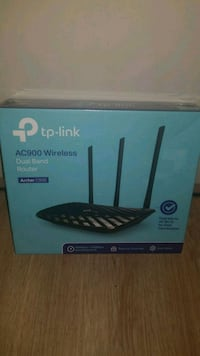 Dual Band Router...Brand new still in box Rockville, 20850