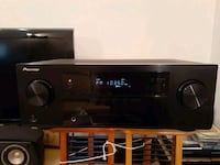 Pioneer 7.1 HDMI Home Theater Network Receiver  Toronto, M1P