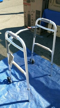 NWT Drive Metal Walker Victorville, 92395