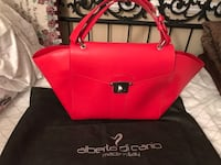 Alberta Di Canio Mantova Bag Purse Handbag Arlington, 22206
