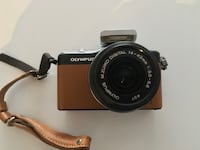 Olympus PEN E-PM1 12.3MP with 14-42mm lens Burnaby, V5H 0G2