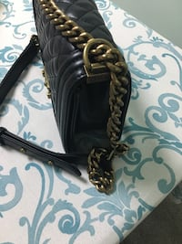 Chanel le boy bag purse  Kensington, 20895