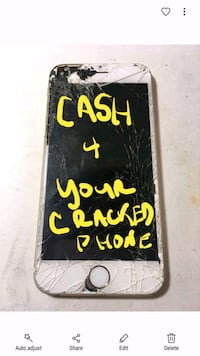 black and yellow iPhone case Capitol Heights, 20743