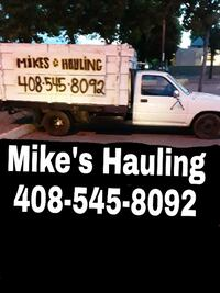 Affordable Hauling Campbell