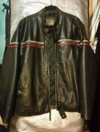Arizona XL motorcycle jacket