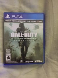 Call of duty modern warfare  Langley, V2Y 1V4