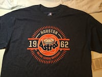 Houston Astros Astrodome Shirt
