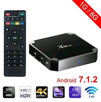 TV BOX X96 ANDROİD Istanbul