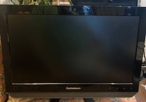Lenovo All-In-One (AIO) PC