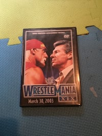 WWE WRESTLEMANIA XIX any price is good  Edmonton, T5Y 2V6