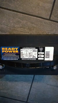 Ready Power 650 amp Toledo, 43609
