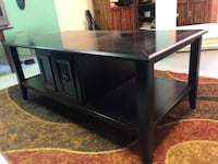 Wood Coffee Table from Bombay Chicago