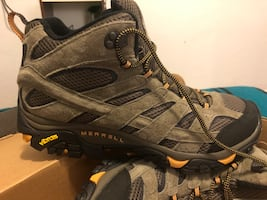 Brand New Hiking Boots