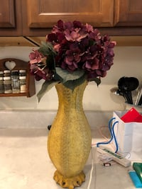 Vase and floral piece Fort Mill, 29715