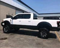 2017 Ford F-250 Super Duty Lariat SuperCab 6-3/4'  Middlesex County