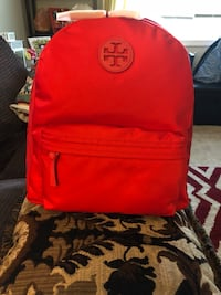 Tory burch backpack Elmsford, 10523
