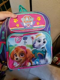 Girl's Paw Patrol Backpack Knoxville, 37938