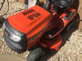 Ariens Lawn Tractor