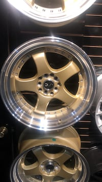 JNC Wheels: No Credit Check/ Only $50 down payment  Newark, 07104
