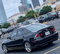 Lexus - IS - 2003 Dallas, 75215