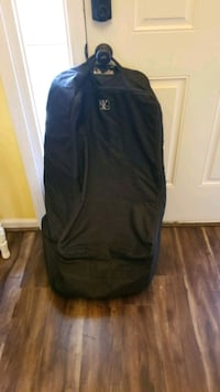 Ultimate Padded Backpack Car Seat Travel Bag   Rock Hill, 29732