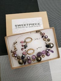 Sweetpiece jewelry set