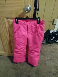 pink and black pants and black pants Gloversville, 12078