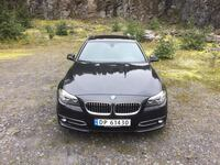 BMW - 5-Series - 2013 Angvik, 6636