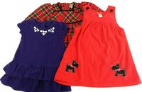 Girls' winter dresses Etobicoke