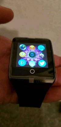 SMART WATCH Q-18 Jerez