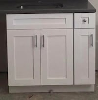 Discount for all new cabinets in my store up to 40% NOTTINGHAM