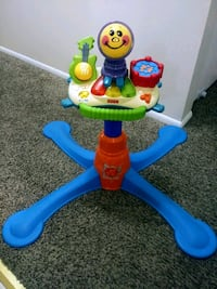 Fisher Price Stand Up Music Toy Warren, 48088