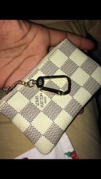 Damier Azur Louis Vuitton wallet