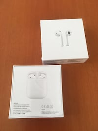 Airpods 2 wireless charging case  Nilüfer, 16130
