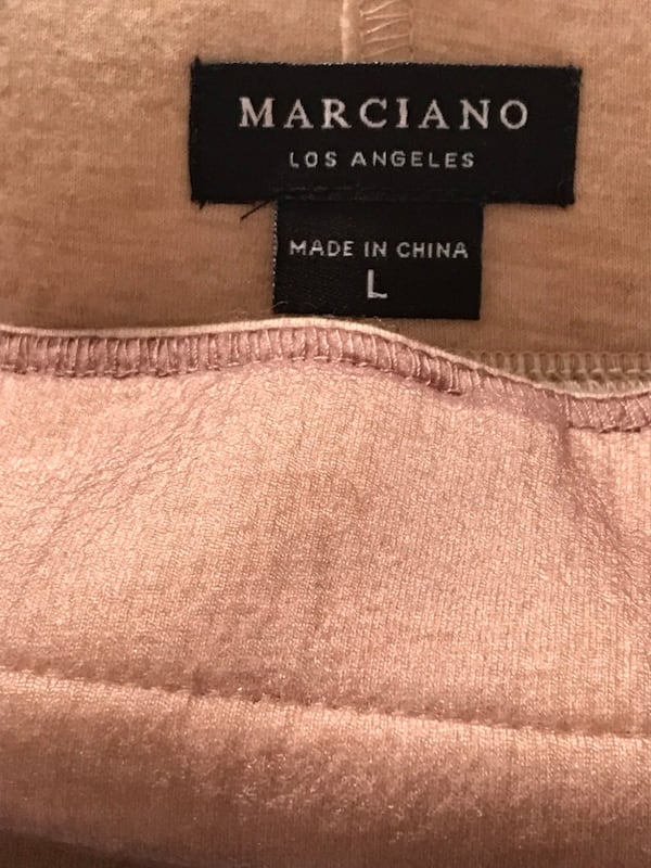 Guess Marciano Skirt (Size: Large)(new, tags on) 12e1fe49-4ea9-47fd-9314-14806cb4c7fa