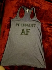 gray and black tank top Alexandria, 71301