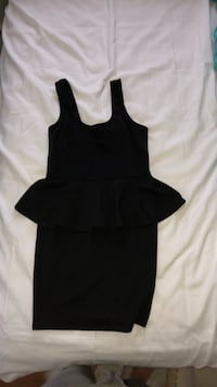 women's black sleeveless dress Silver Spring, 20904