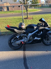 2006 Honda Cbr 600 f4i NEEDS TO BE SOLD ASAP Middlesex, 08846