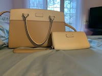 Kate Spade purse and wristlet Hagerstown, 21742