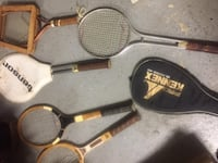 6 Rackets Centreville