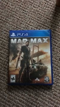 The Division PS4 game case Lichfield, WS14 9XS