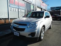 2014 CHEVROLET EQUINOX *FR $499 DOWN GUARANTEED FINANCE Des Moines