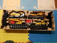 Like new train toy San Diego, 92127