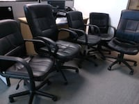 Rolling Office Chair Sets Boca Raton
